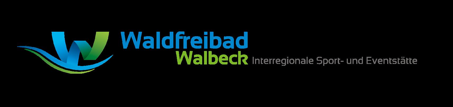 Waldfreibad Walbeck